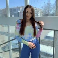 Spitsyna Ksenya (Dmitryk)
