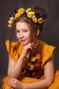 Ksenia  Cherenkova