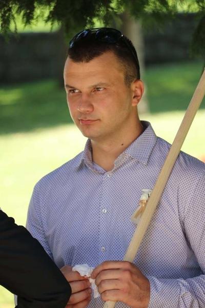 Стефан, 29, Belgrade