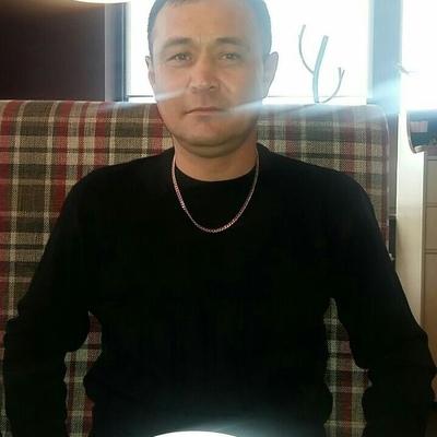Сагынган, 45, Oral