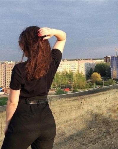 Лера Ленская