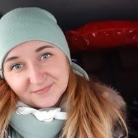 Личная фотография Дианы Бышевой
