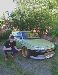 Гуров Дмитрий