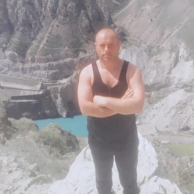 Алексей, 37, Saki