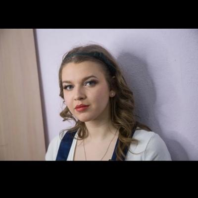 Виктория Соболенко
