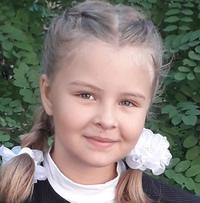 Тулупова Ирина