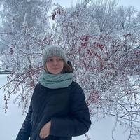 Фотография профиля Насти Веселовой ВКонтакте