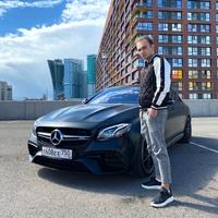 Егор Дорофеев | Москва
