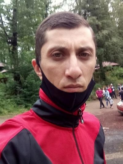 Влад, 29, Martuni