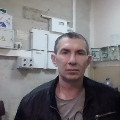 Алексей, 52, Kirishi