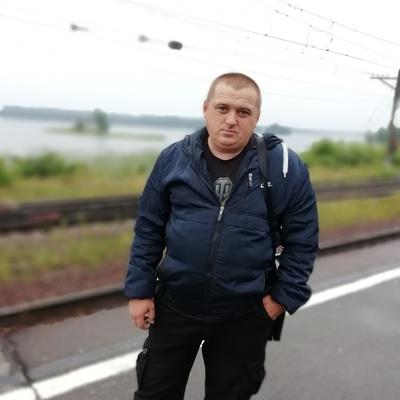 Михаил, 40, Priozersk