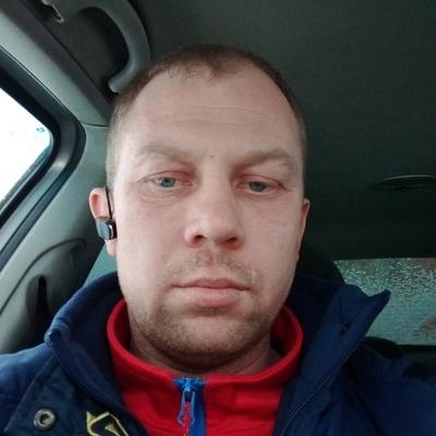 Александр, 34, Tayginka