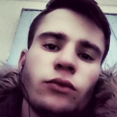 Нариман, 20, Kerch