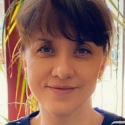 Наталья Холодкова