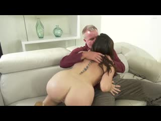 [DevilsFilm] Keira Croft - Troubled Teen Gives Pleasure To Old Man