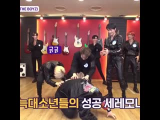compilation of shindong absolutely killing every single groups dance after only having a minute to learn it
