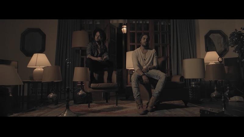 Llegaste Tú - Ricky Furiati ft. Dangelo (Cover)