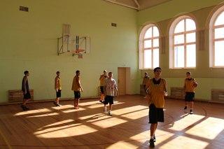 Семинар.Спортивный комплекс с.Рассвет. 25.09.2012