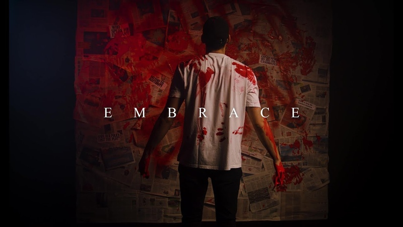 We Struck Gold Embrace OFFICIAL MUSIC VIDEO