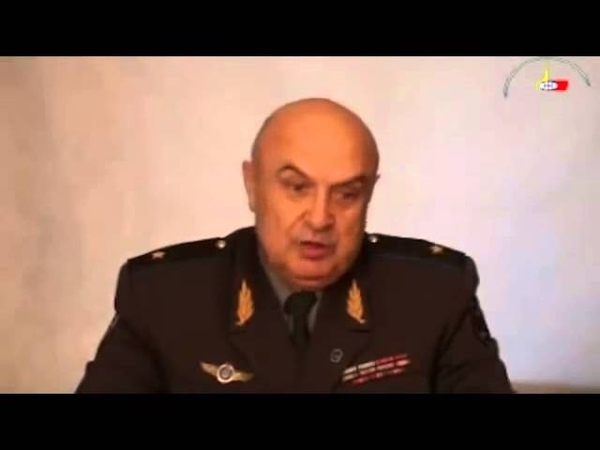 КОБ Генерал Петров Отмежевался От Путина
