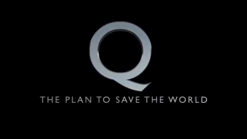 Q Der Plan die Welt zu retten deutsche Fassung