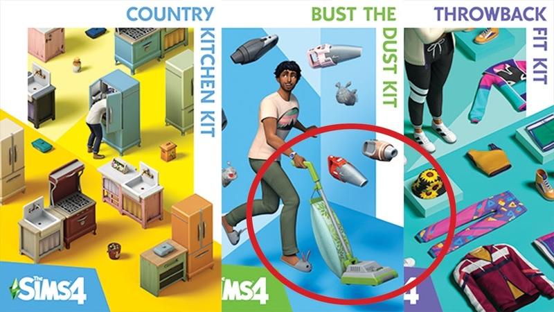 СЛИВ новых дополнений для Симс 4 ✨ СТРЕМ ИЛИ НОРМ 🌸 The Sims 4 Kits