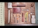 Getting Started with Leather Craft - Basic Tools