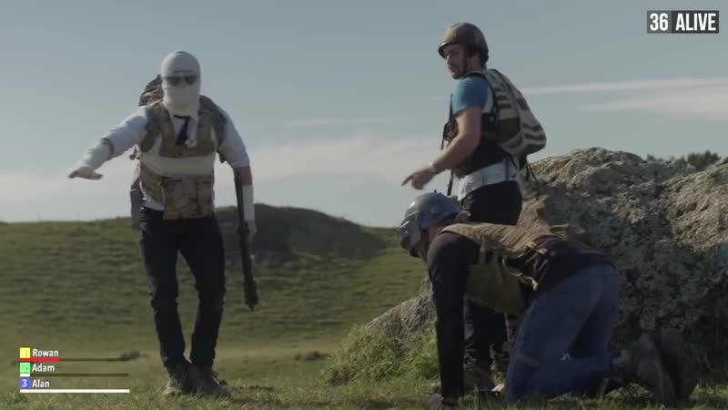 PlayerUnknowns Battlegrounds Auto Bandage Новая Зеландия RUS