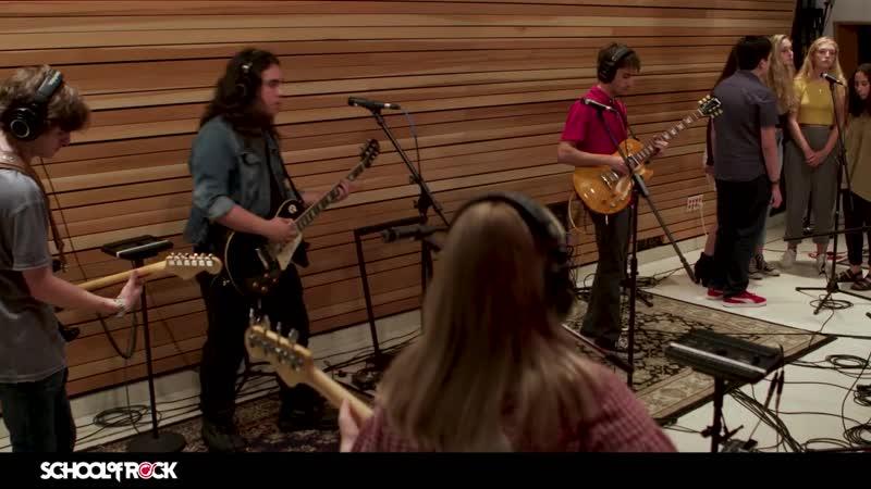 School of Rock Students Perform Bohemian Rhapsody by Queen