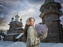 Маргарита Карева - Екатеринбург,  Россия
