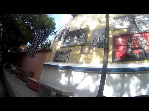 PART 2 Pondicherry Street Ride Rue Rue Dumas Rue Romaine Rolland