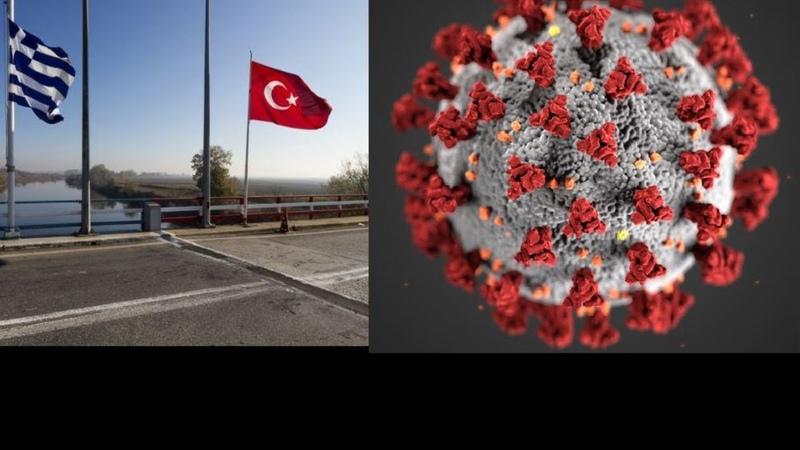 Turecká invaze do EU 3, koronavirus a migranti v Německu - POLITICKY NEKOREKTNÍ STREAM 17.3.2020