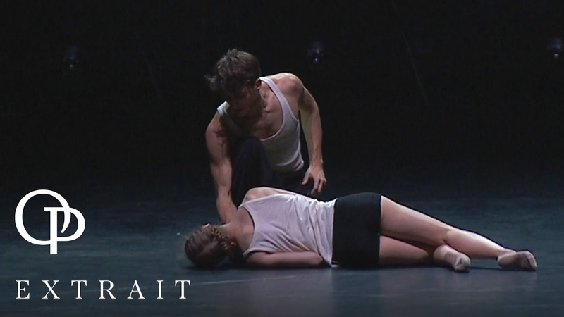 Body and Soul by Crystal Pite Léonore Baulac Hugo Marchand