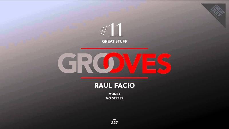 Raul Facio Money Original Mix