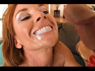 ПОРНО -- ЕЙ 43 -- МОЛОДОМУ АЛЬФОНСУ ВСЕГДА НРАВИЛИСЬ ЗРЕЛЫЕ ТЁТКИ -- milf porn sex -- Janet Mason