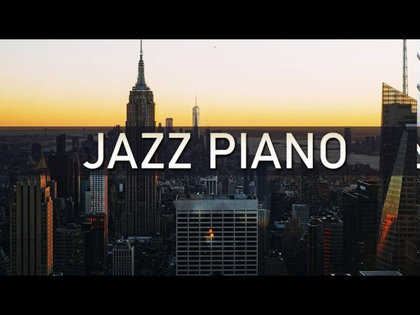 Best Of New York Jazz 2020 3 Hours of Relaxing Music To Study Work 13