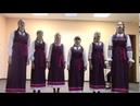 вокальный ансамбль Девчата Частоозерская школа искусств