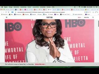 Pizzagate - Oprah Winfrey, Tom Hanks und die Obamas