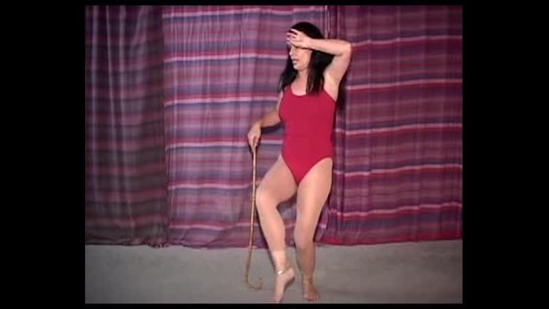 Kory Zamora Saidi dance !