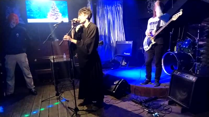 Bezoomny Brethe In live at Ionoff Bar 13 12 2019