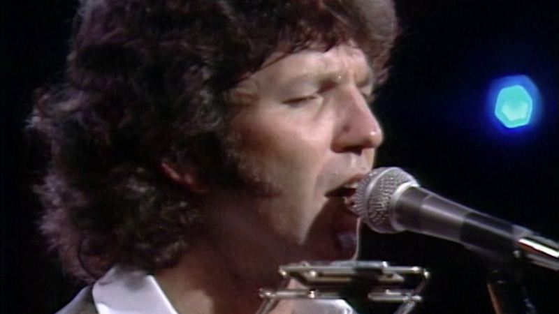 Tony Joe White Polk Salad Annie Live from Austin TX