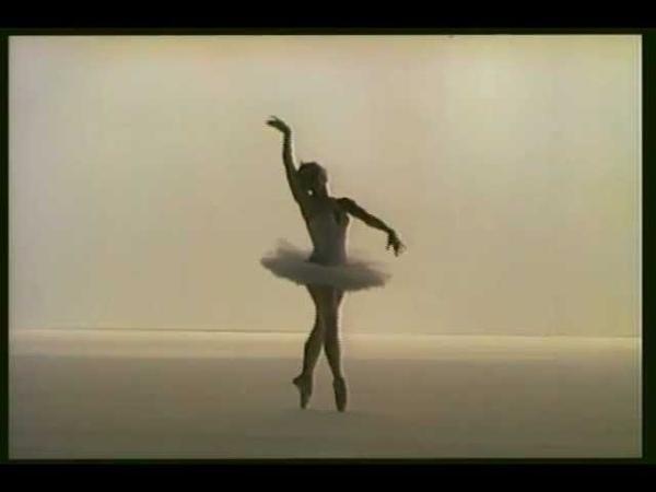 Лебедь, Майя Плисецкая (фильм балет 1975)