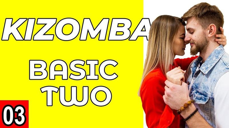 Kizomba Tutorial 03 Basic Two Armand Lavinia 2020