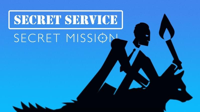 Secret Service Secret Mission OFFICIAL VIDEO 2020