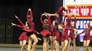 Оптима - Optima - Чир-джаз - Чемпионат и первенство России по чир спорту 2020 - Cheerleading