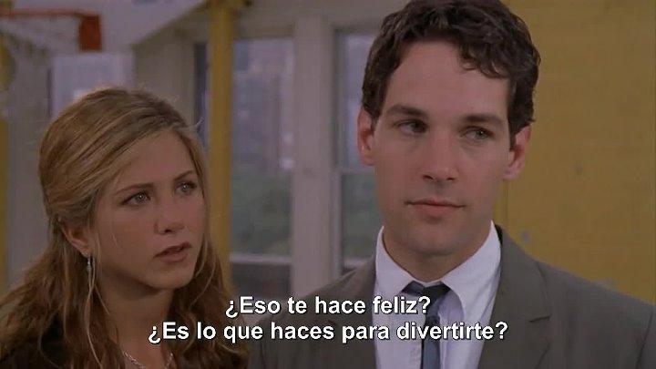 The Object of my Affection El Objeto de mi Afecto Subtitulada