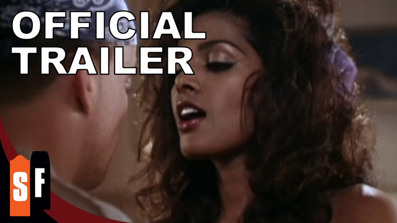 Tales From The Crypt Presents Bordello Of Blood Collector's Edition Official Trailer