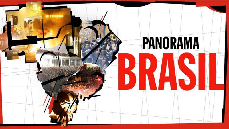 Paraná contágio cresce mais quarentena não existe Panorama Brasil nº 278 02 04 20