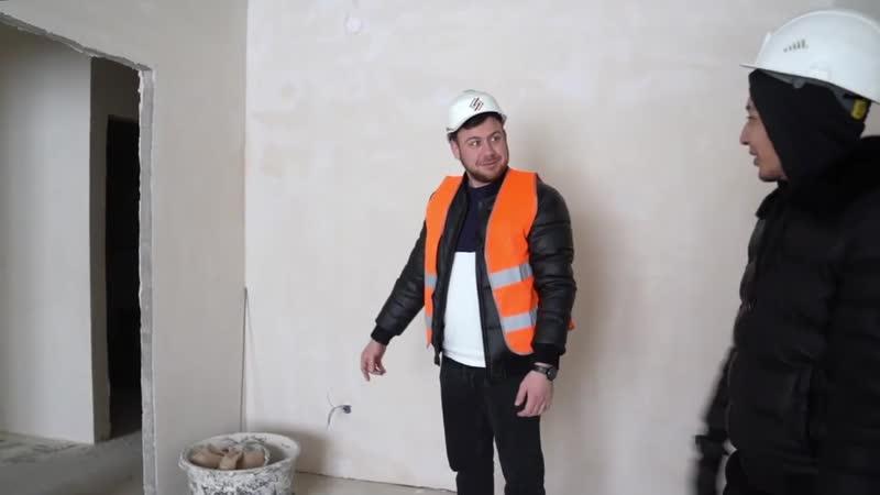 Валерий Блюменкранц в поисках работы