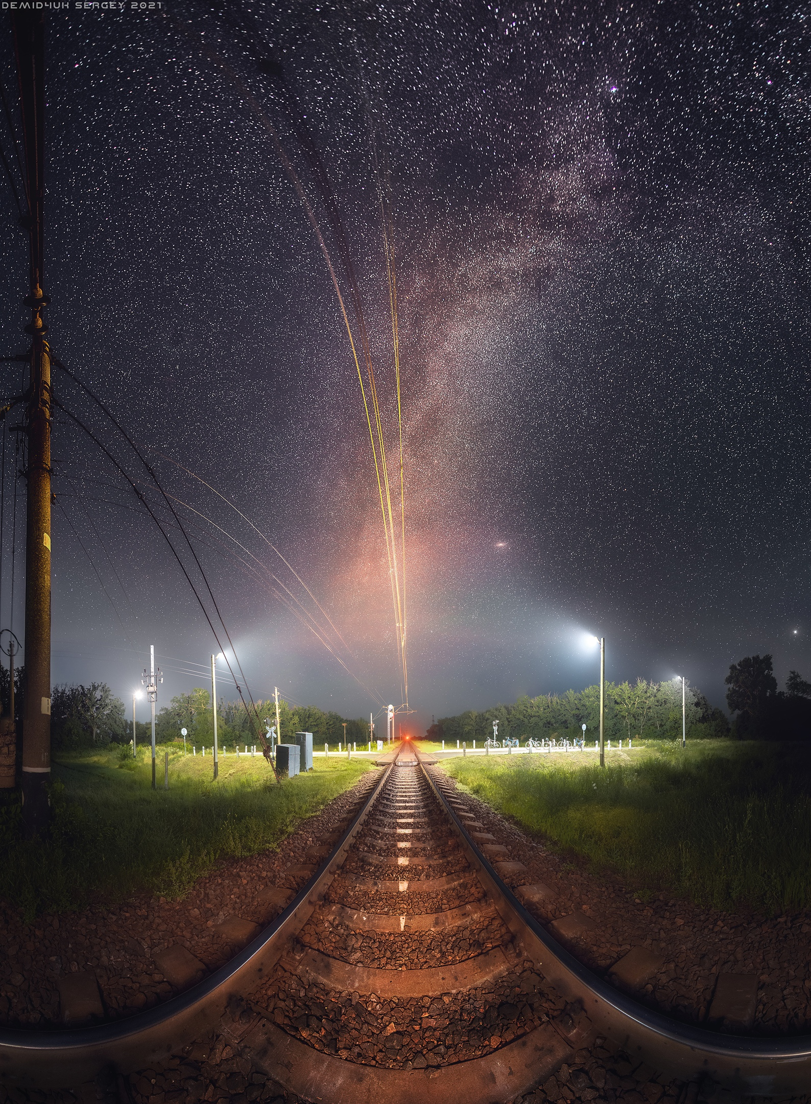 Звёздный переезд - Фото